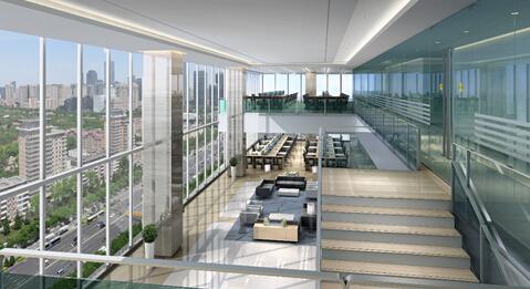 英皇集团中心北京CBD新商务领地